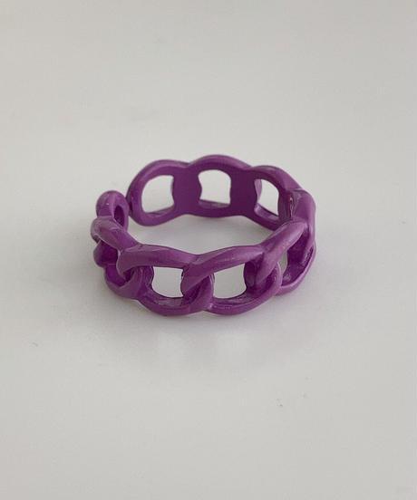 ポルキュースリング/Royal Purple