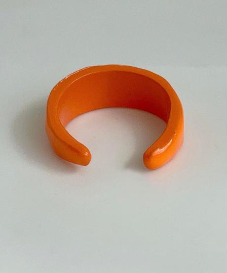 ポルキュースリング/Juicy Orange