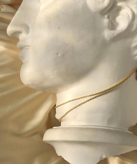 ポロス ネックレス