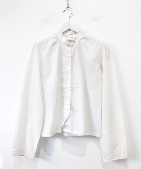 made in Sweden folklore blouse