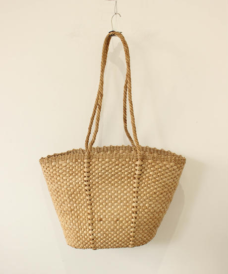 basket tote bag