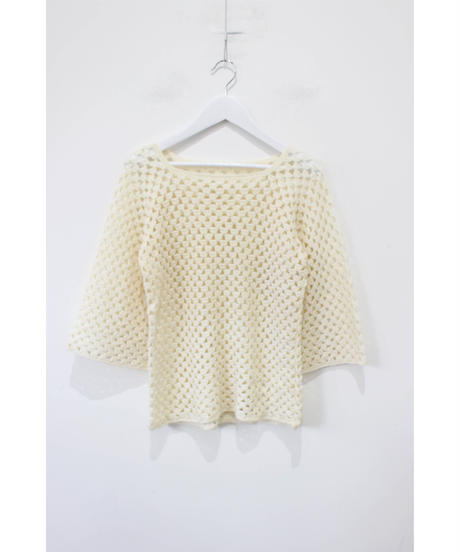 knitting summer tops