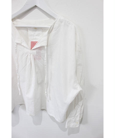 short skipper dress shirt