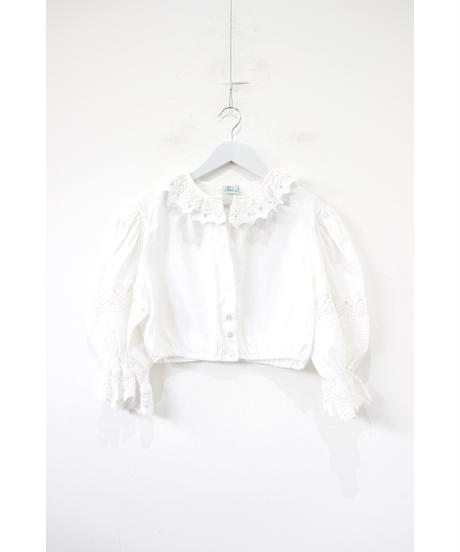 made in Australia Tyrol blouse