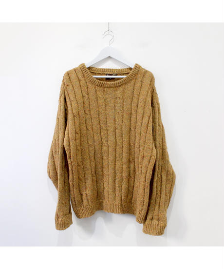 made in italy nep sweater