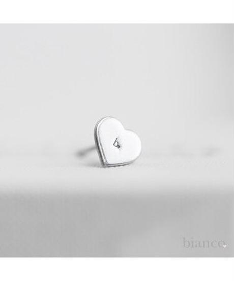 Heart・silver 925