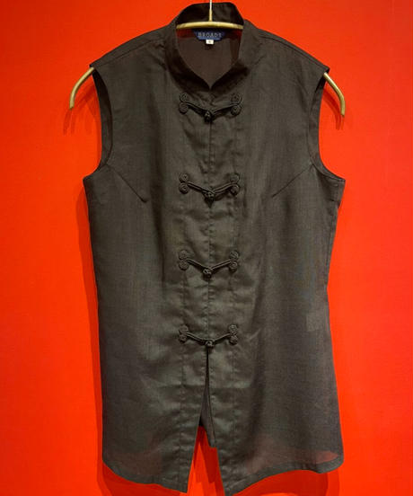 China vest