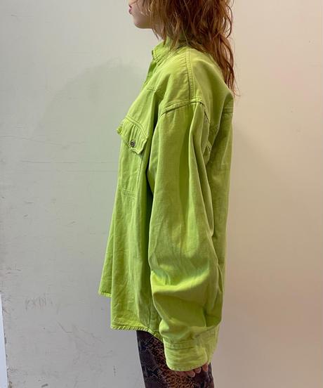 jacket(lime)
