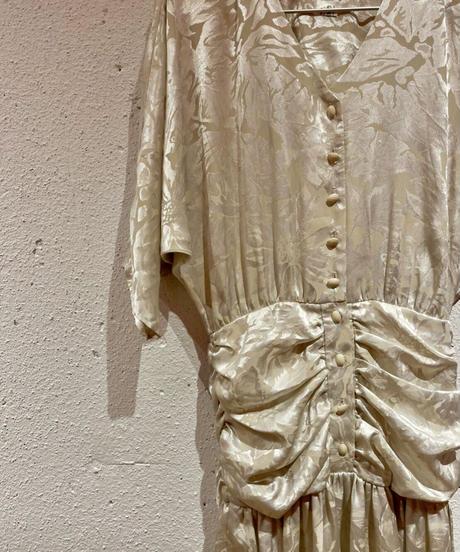 drape one-piece
