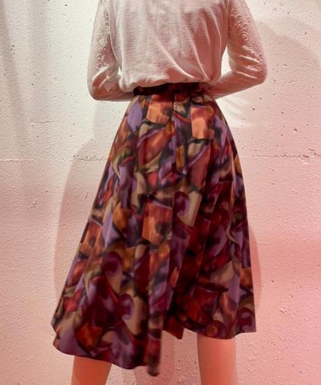 skirt(柄)