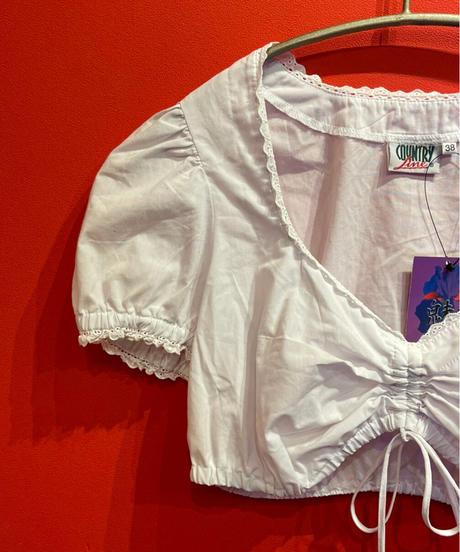tyrol blouse