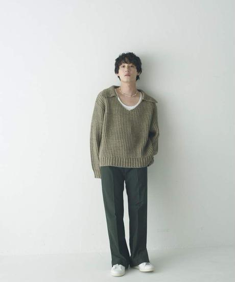 【イベントお渡しご希望の方】TAICHI MUKAI x EFILEVOL Vents Slacks