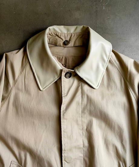 【イベントお渡しご希望の方】TAICHI MUKAI x EFILEVOL Soutien Collar Coat