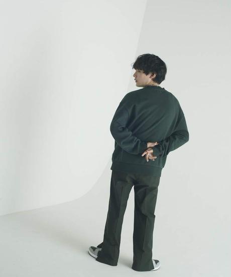 【発送ご希望の方】TAICHI MUKAI x EFILEVOL Vents Slacks