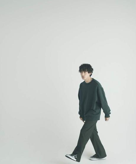 【発送ご希望の方】TAICHI MUKAI x EFILEVOL Piping Sweat