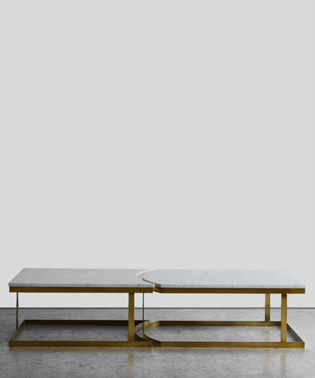 11-TA111019 FB Frame Brass Table Mable Top(メールオーダー対応品)