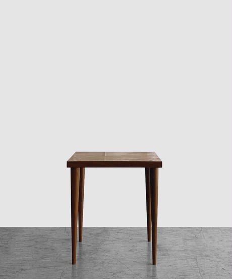 11-PS113009 Nesting table Maple【A】