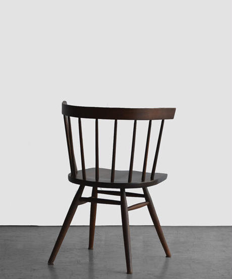 11-CH212027 Dining chair -George Nakashima for Knoll