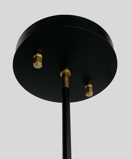 11-EG111044  ORB POUBLE suspension black