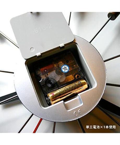 ART WORK STUDIO Atras wall clock  アトラス ウォールクロック  掛け時計 TK-2048