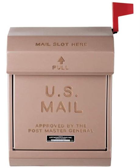ART WORK STUDIO U.S. Mail box 2 メールボックス2  TK-2078