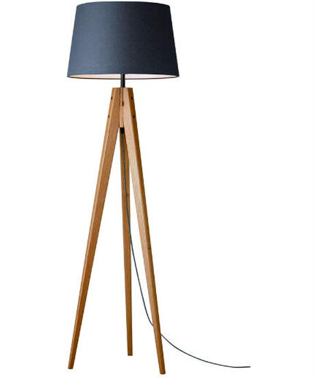 ARTWORKSTUDIO Espresso floor lamp 白熱球付属モデル AW-0507V