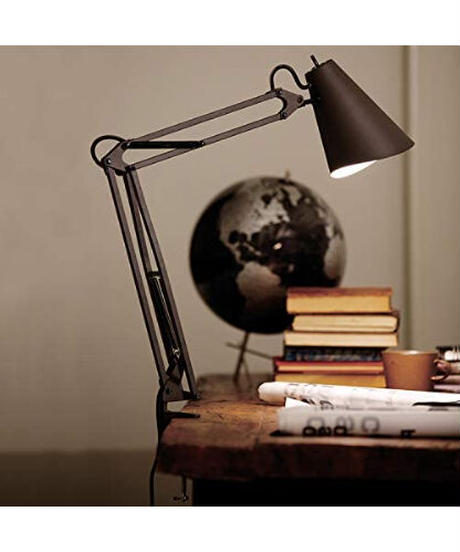 ART WORK STUDIO Snail desk-arm light 電球無しモデル AW-0369Z