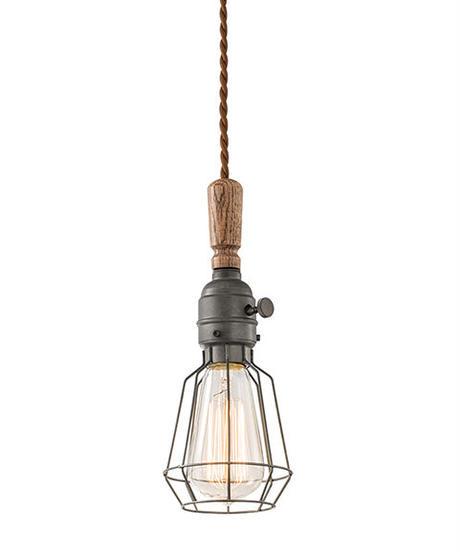 ARTWORKSTUDIO Yard pendant ビンテージメタル LED電球付属モデル AW-0414E
