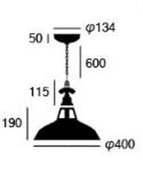 ART WORK STUDIO Fisherman's-pendant (フィッシャーマンズペンダント) L  SS-8038