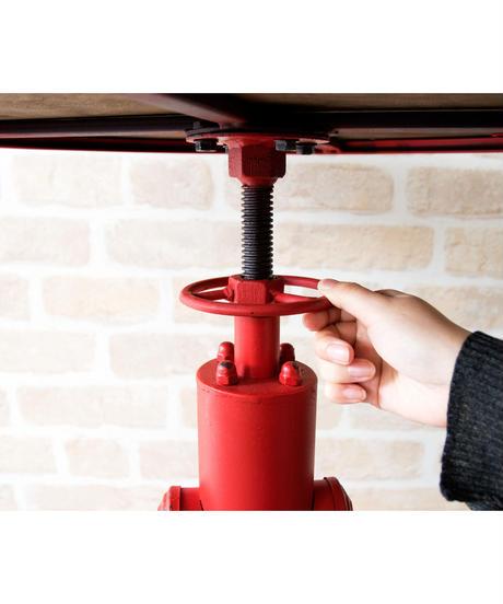 MIYATAKE バーテーブル INDUSTRIAL(インダストリアル)KNT-A801