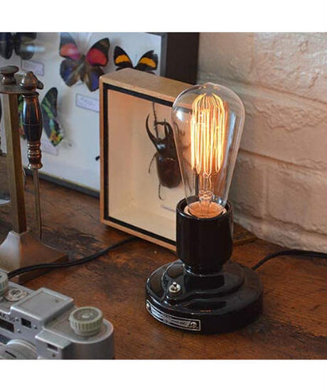 ART WORK STUDIO(アートワークスタジオ)コンパススタンド  LED電球付 AW-0479E