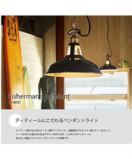 ART WORK STUDIO Fisherman's-pendant (フィッシャーマンズペンダント) M  SS-8037
