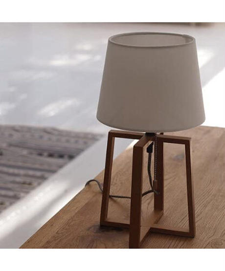 ARTWORKSTUDIO Espresso table lamp 白熱球E26/60W付属モデル