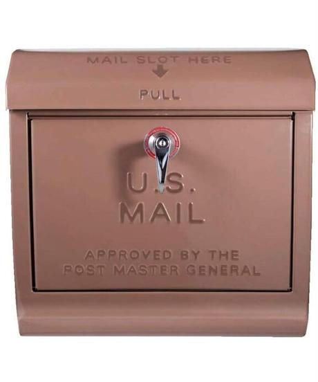 ART WORK STUDIO U.S. Mail box (ユーエスメールボックス) TK-2075