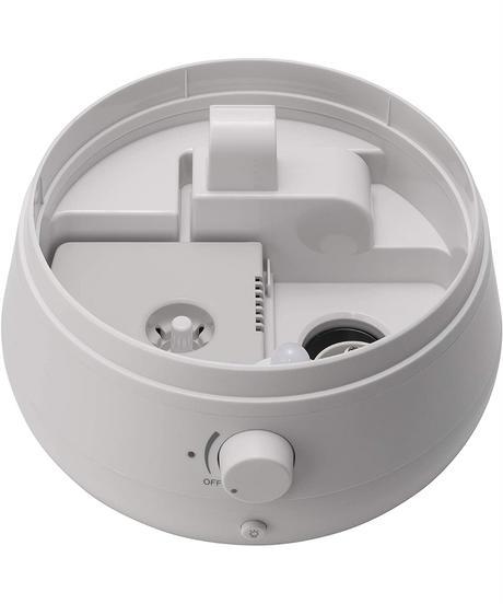 ±0 プラスマイナスゼロ 超音波加湿器 C011 (ホワイト) XQE-C011(W)