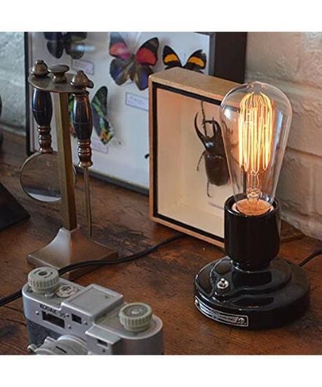 ART WORK STUDIO(アートワークスタジオ)コンパススタンド  白熱電球付 AW-0479V