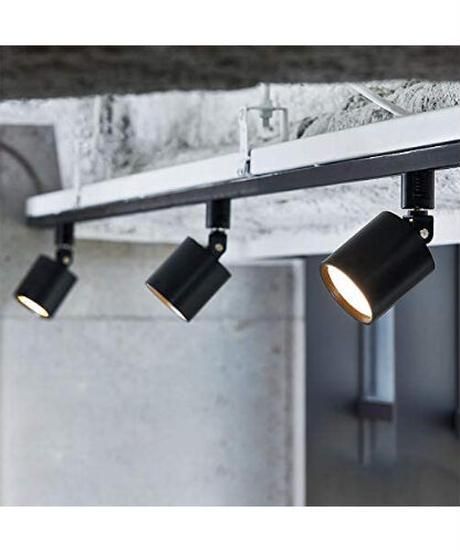 アートワークスタジオ グリッド スウィングエイブル ダクト ダウンライト ライティングレール専用 LED内蔵 ダークシルバー AW-0557E
