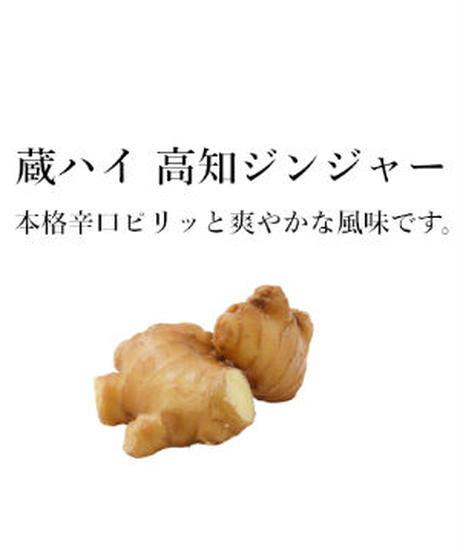 美丈夫 蔵ハイ 高知ジンジャー 1800ml