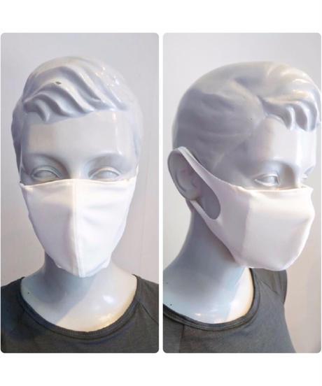 STRECH MASK 洗ってくり返し使えるマスク 3枚セット