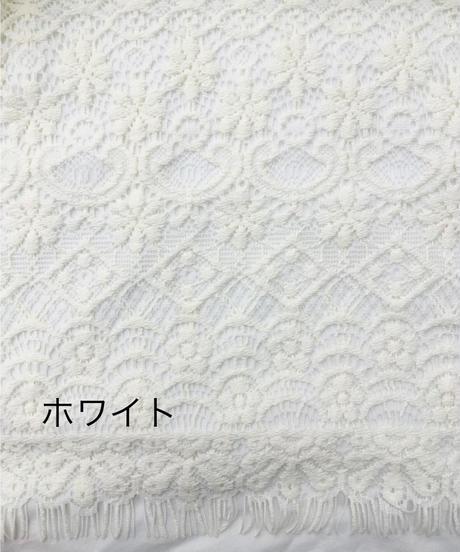 フリンジレースパレオ(41505)