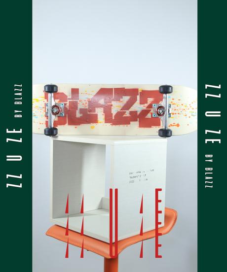 zzsb Painted Tech by ATOMONE COMP SET / Exclusive / 8.1