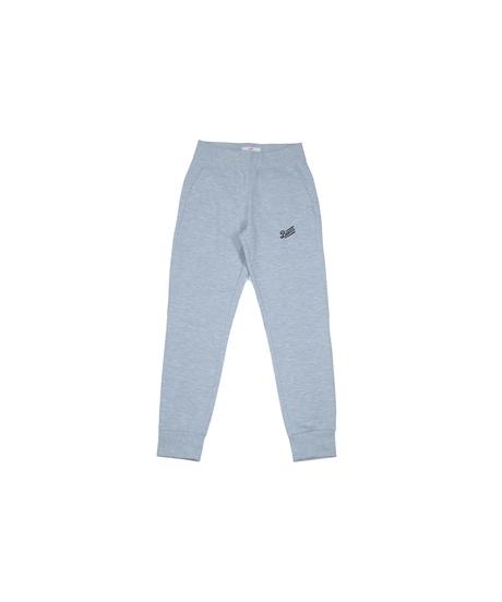 LOGO Jersey Pants [GRAY]