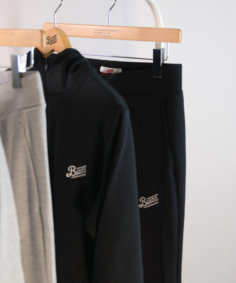 LOGO Jersey Pants [BLACK]