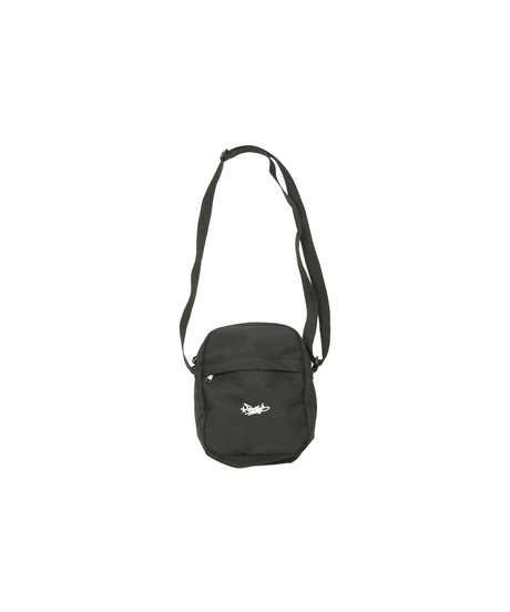 BZWS TAG MINI SHOULDER BAG [BLACK]