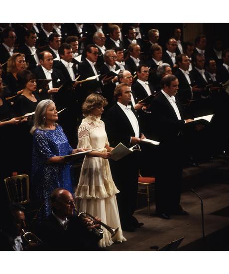 限定販売「バーンスタイン&ウィーン・フィル ベートーヴェン全交響曲シネコンサート」ベートーヴェン9チケット(5枚綴り)