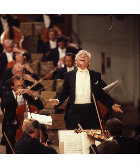 「バーンスタイン&ウィーン・フィル ベートーヴェン全交響曲シネコンサート」前売(単品)