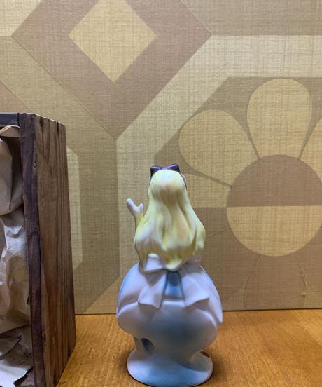 輸入用 日本製 不思議の国のアリス