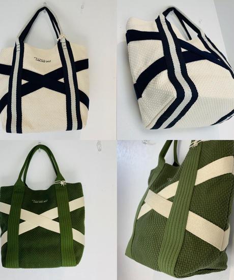 【TACHI-NU'21初夏ご予約】Cross(クロス)サイズS