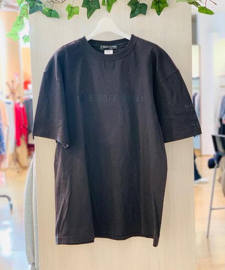 A2M Tシャツ (スミ黒)