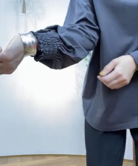 【'21秋冬プライアPraiaご予約】ティラウス